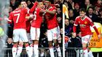 Manchester United v FC Midtjylland - UEFA Europa League - Round of 32 - Second Leg - Old Trafford