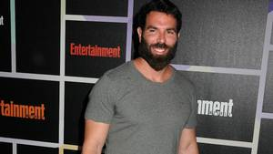 Instagram-playboyen Dan Bilzerian investerede i vægt-væddemålet. Foto: All Over Press