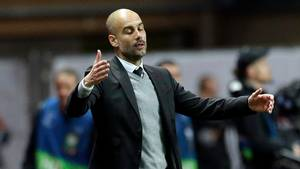 City-manager Josep Guardiola. Foto: AP