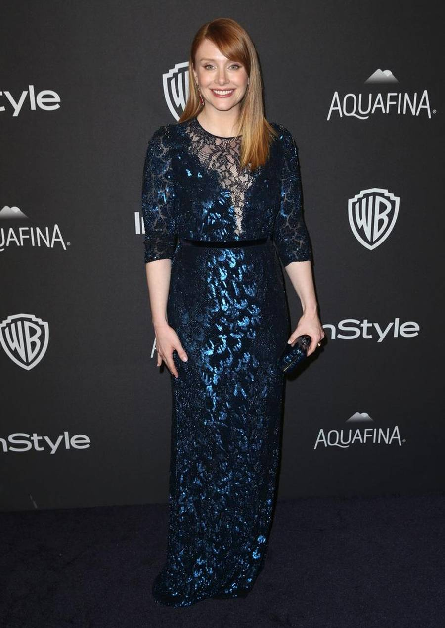 Bryce Dallas Howard. (Foto: AP)
