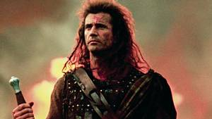 'Braveheart' placerede Mel Gibson centralt i Hollywood. Foto: ©20thCentFox