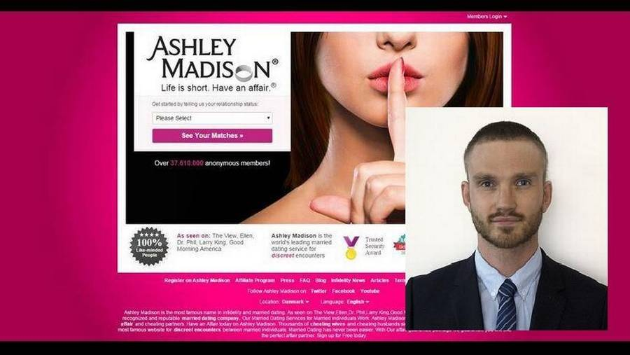 ashley madison sverige realscort