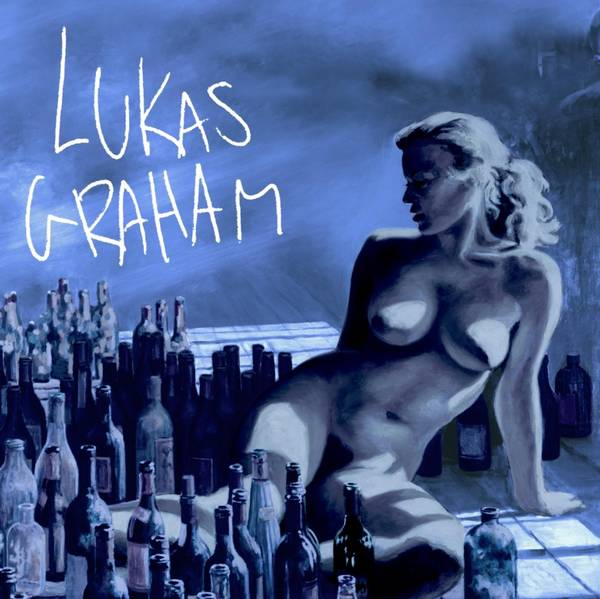 Lukas Graham er på promoveringstur for albummet 'Blue Album'.
