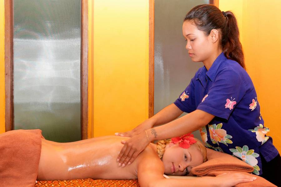 Thai massage Børkop dildoer