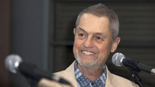 Jonathan Demme. Foto: All Over