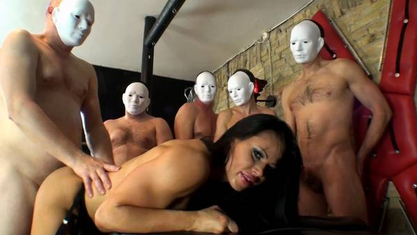 Thai Massage Døgnåben Sanna Rough Gangbang