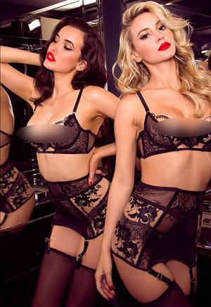 Foto: Honey Birdette