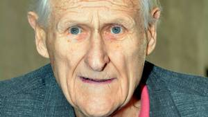 Peter Vaughan spiolede Maester Aermon i 'Game of Thrones'. Foto: All Over