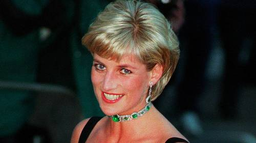 'The Peoples Princess' døde for snart 20 år siden. Foto: AP