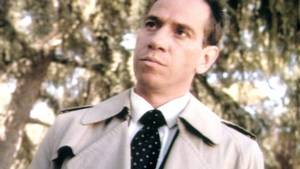 Miguel Ferrer i Twin Peaks som FBI agent. Foto: All Over Press