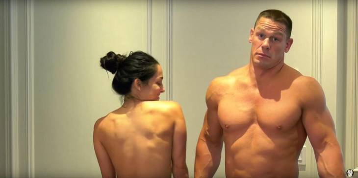 nude pictures of john cena  334523
