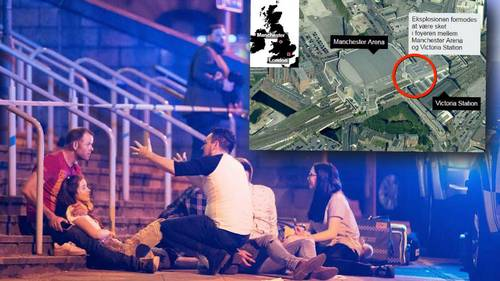 Foto: Joel Goodman/LNP/REX/All Over Pr. Grafik: Ekstra Bladet