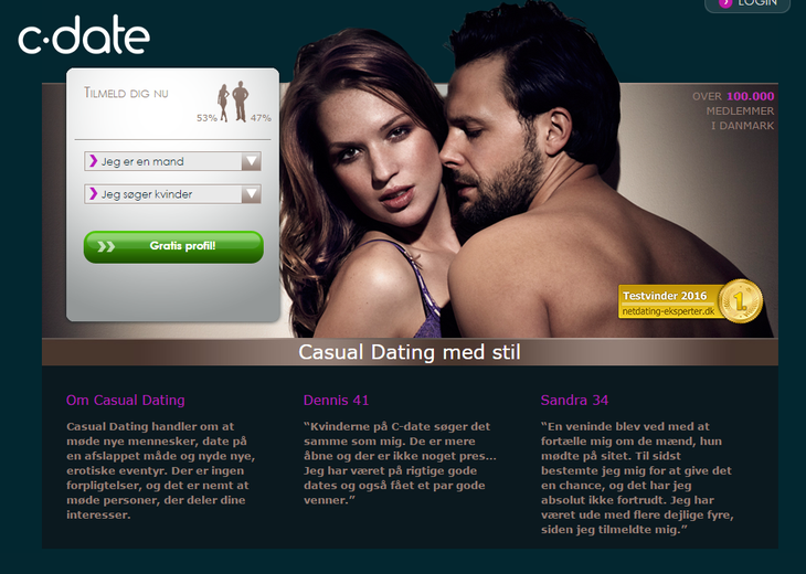 The chive dating login