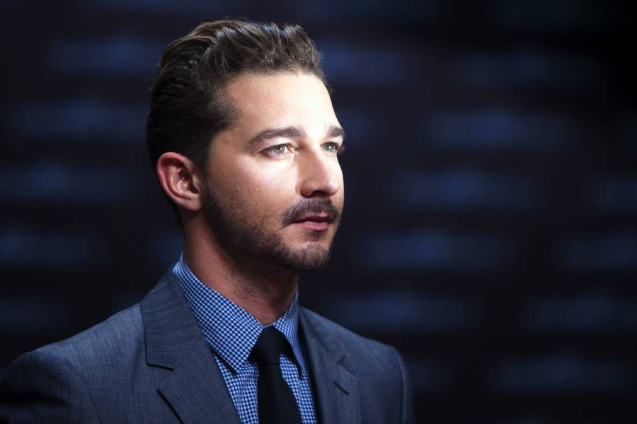 Shia LaBeouf er snart aktuel i filmen 'Lawless' og i 'The Company You Keep' med Robert Redford. (Foto: Markus Schreiber/AP)