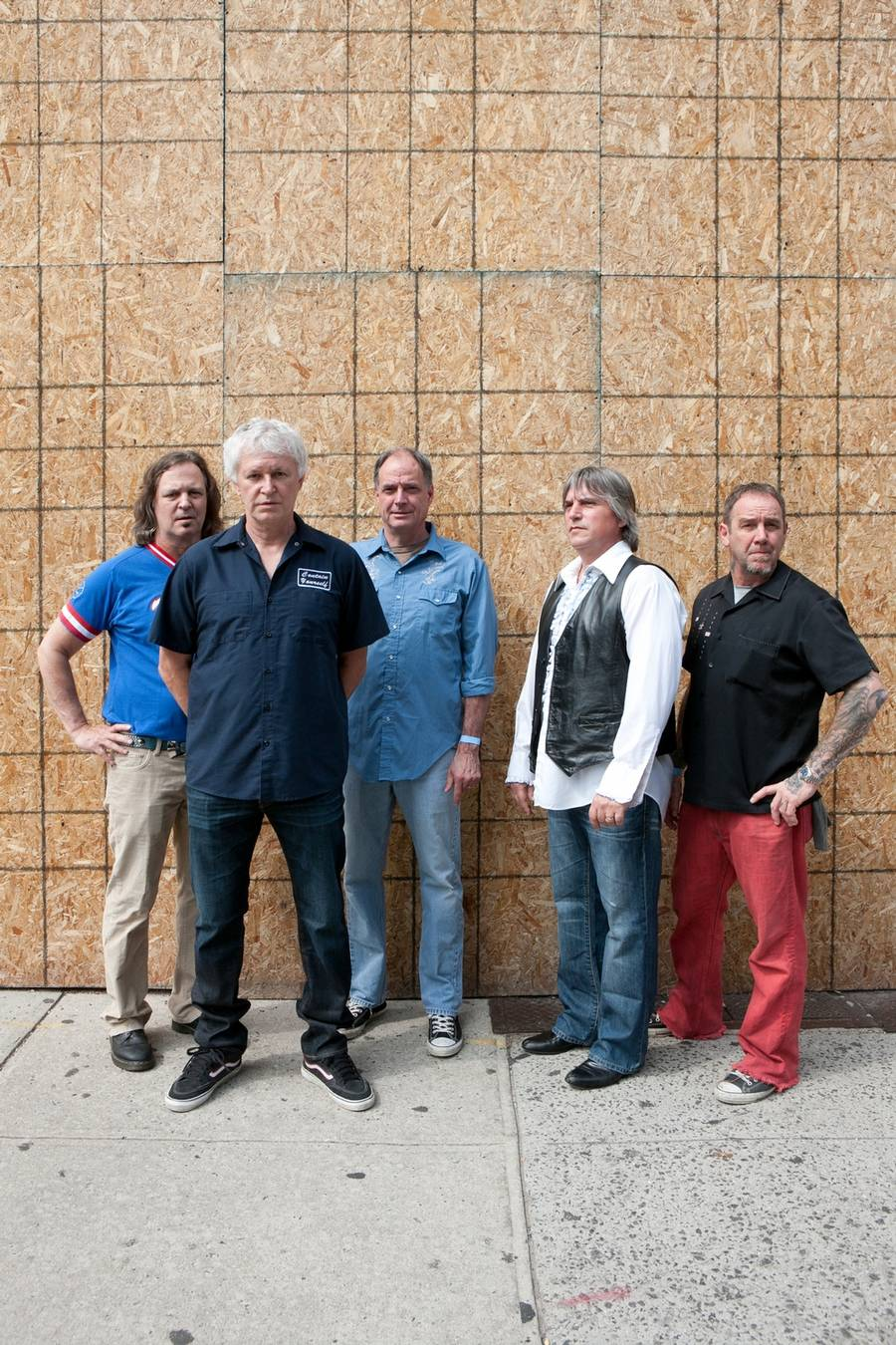 Guided By Voices - som en jukeboks fuld af suspekte hits. (Foto: Beowulf Sheehan)