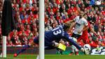 Football - Barclays Premier League 2012/2013 - Liverpool vs Manchester United