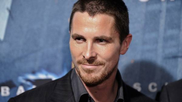 Christian Bale er dybt rystet over Batman-massakren i USA.(Foto: AP)