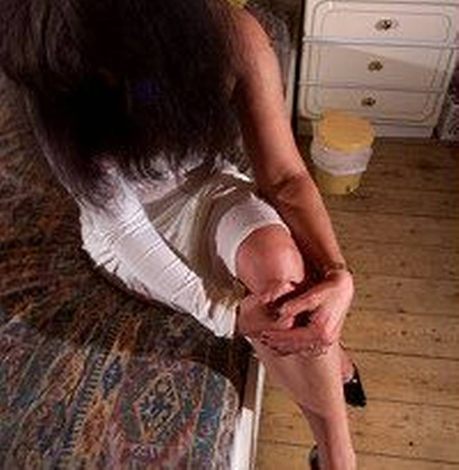 massage måløv sex sm