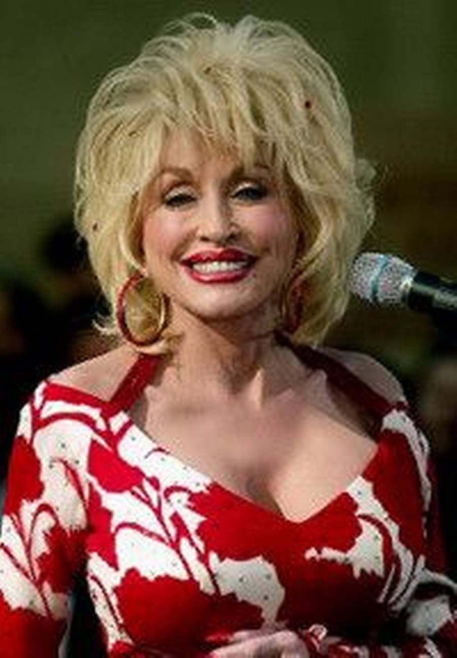 Dolly Parton bryster store bryster sex