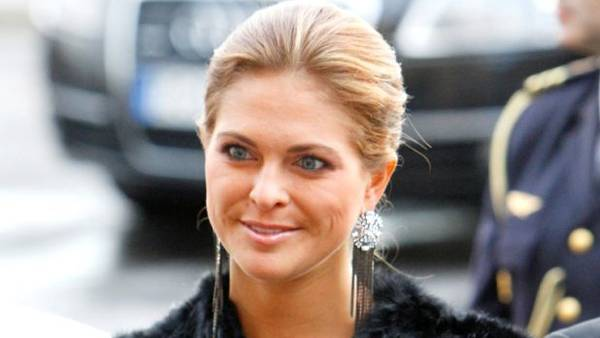 Prinsesse Madeleine er blevet forlovet med amerikaneren Chris O'Neill. (Foto: All Over Press)