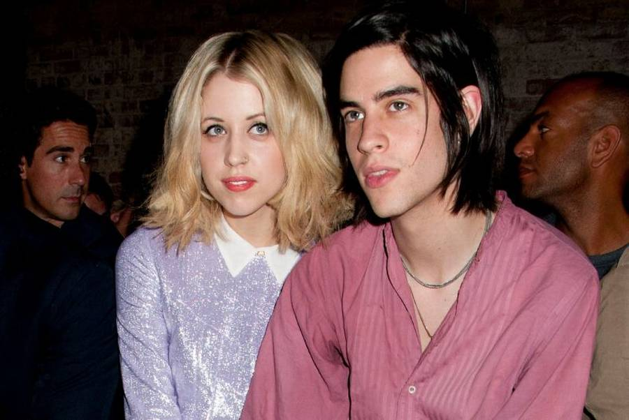 Peaches Geldof og Thomas Cohen er blevet gift. (Foto: All Over)