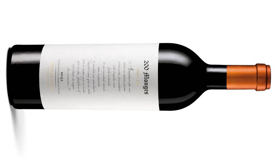 '200 Monges Reserva Selleccion Especial' 2004 opnåede 97 point i Robert Parkers The Wine Advocate.