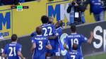 TV: Willian og Costa sparker Chelsea tilbage på vinderkurs i Premier League