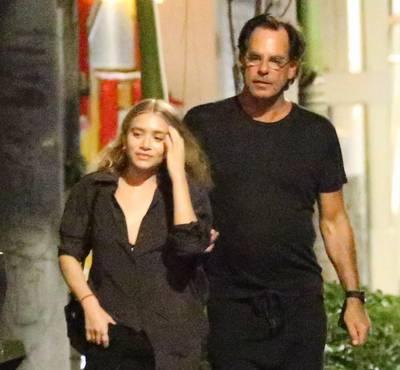 Olsen dating fransk