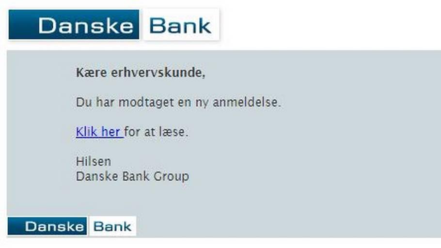 mail fra danske bank