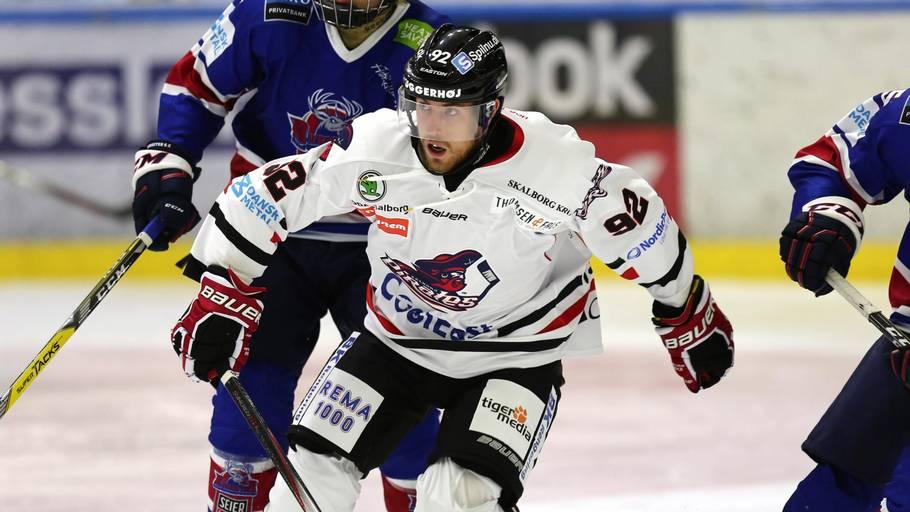 metal ligaen ishockey live