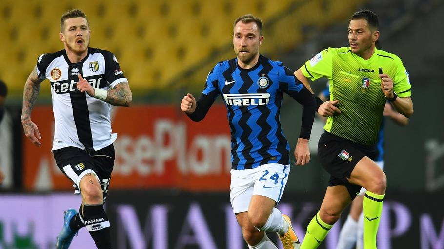 Foto: Claudio Villa - Inter/Inter via Getty Images