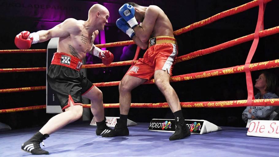 danish fight night