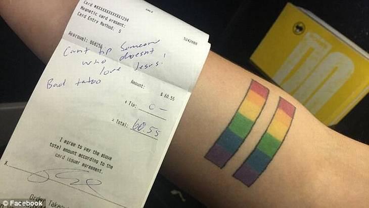 lesbisk sex tatovering