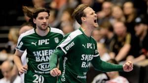 Kasper Søndergaard og co. er klar til semifinalen. Arkivfoto: René Schütze