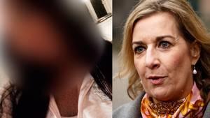 Kundby-pigen kræves idømt forvaring: 'Hun er faktisk et stort barn'