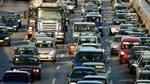Påsken er en trafikal travl tid, når danskerne kører på ferie eller familiebesøg. Foto: Thomas Borberg