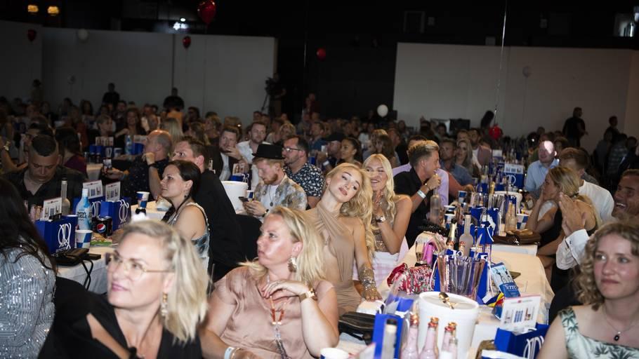 Flere, der har siddet ved samme bord som de smittede til Reality Awards, er testet negative, oplyser Kit Nielsen. Foto: Anthon Unger