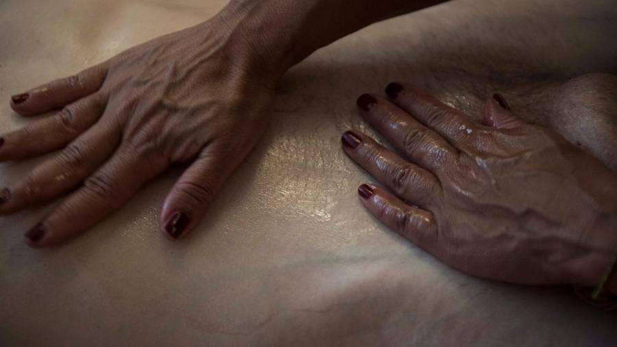 sociale media massages ruk af