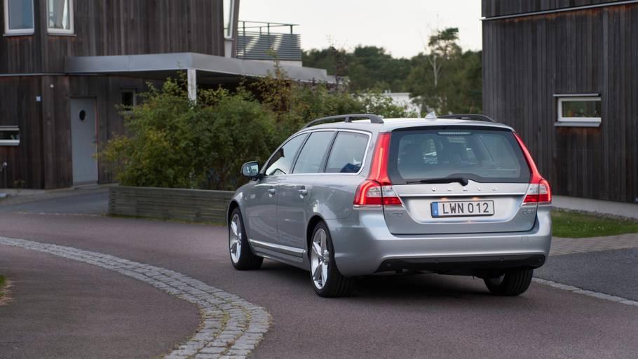 f9b268dfdefb Volvo er den eneste store bilproducent i Skandinavien – det smitter af på  salgstallene. (