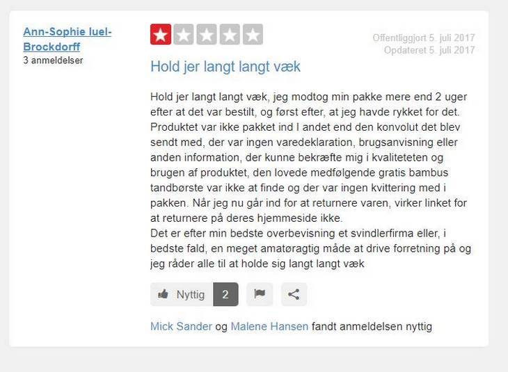 telefonsex sofie scor dk anmeldelser