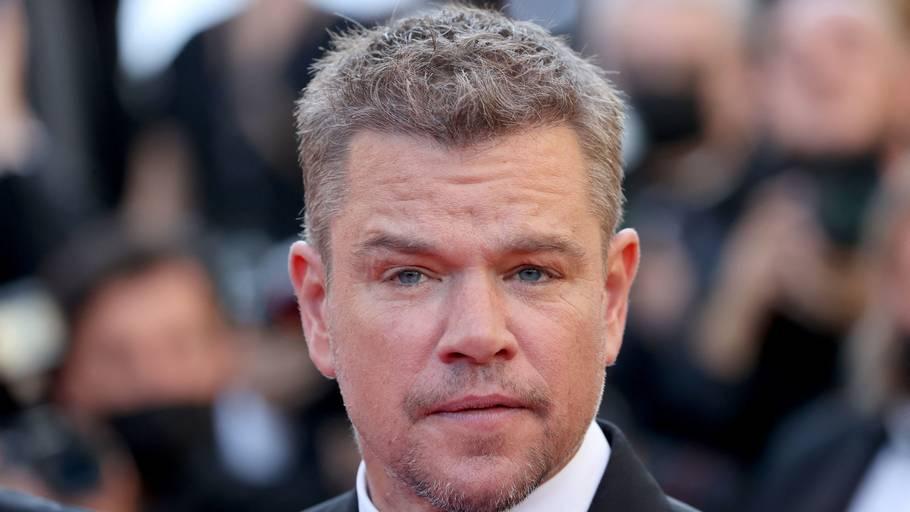 Matt Damon kunne have tjent, hvad der svarer til 1,7 milliarder danske kroner. Foto: Valery Hache/Ritzau Scanpix