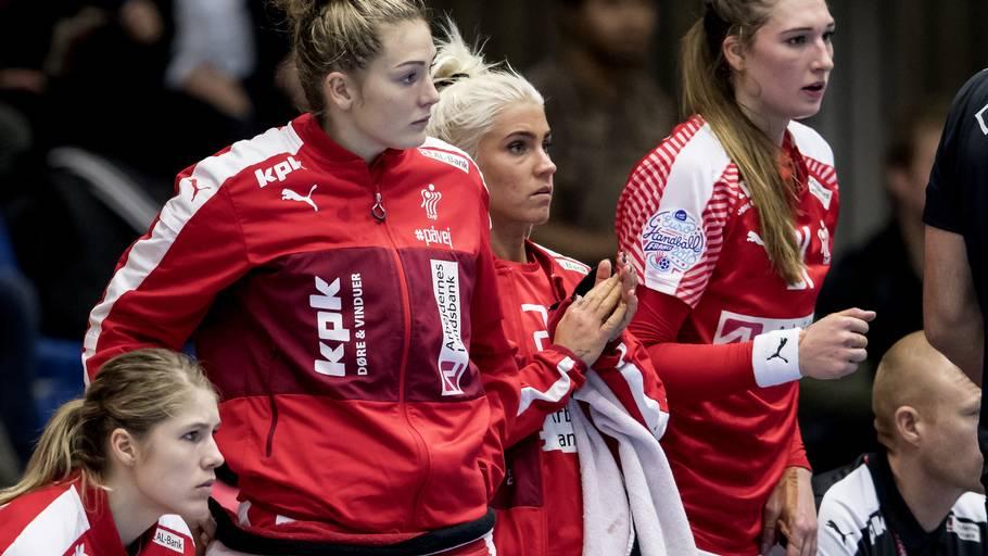 e89401940ef Det danske håndboldlandshold skal spille EM en måned tidligere end normalt  i 2022. Hvis kvinderne
