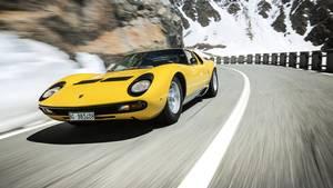 Kæmpe auktion: 115 ikoniske drømmebiler skal under hammeren