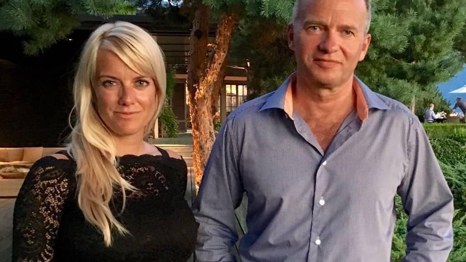 Dating site millionærer