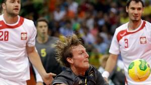 Jesper Nielsen er irriteret over, at Danmark har 'storebror-rollen'. Foto: AP