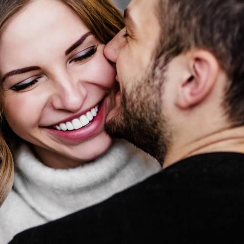 Seks gode vaner, som lykkelige par har til fælles