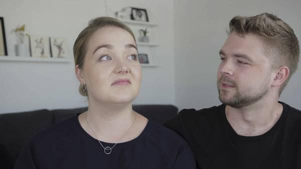 drømmer om min ex dating nogen anden