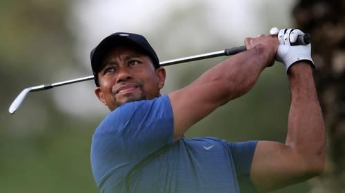 Tiger Woods har endnu en gang markeret sig negativt uden for golfbanen. Foto: AP/Kamran Jebreili