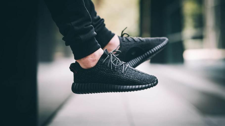 958923fc8ee Adidas Yeezy sko er så populære, at forskellige modeller sælges for  tusindvis af kroner på
