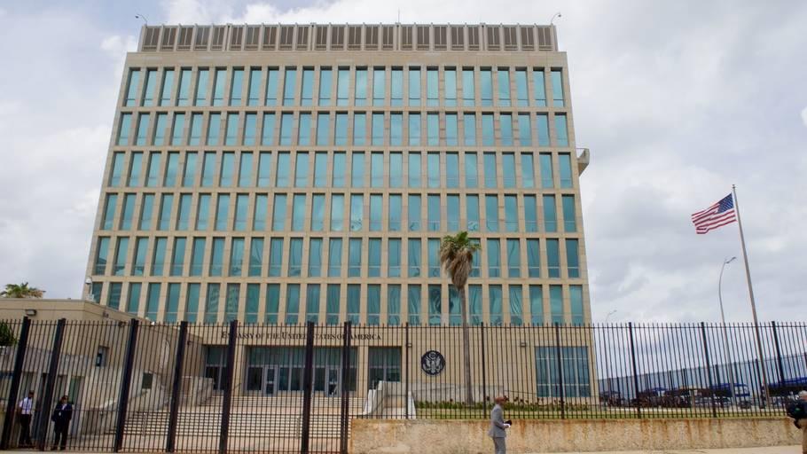 cuba ambassade dk